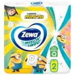 Zewa Wisch & Weg Limited Edition 2x72 Blatt