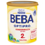 Nestlé Beba Optipro Kindermilch 800g