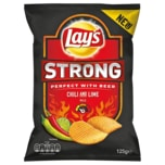 Lay's Strong Chili & Lime 125g