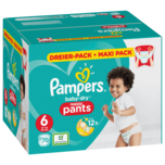 Pampers Baby Dry Gr. 6 Maxi Pack 70 Stück