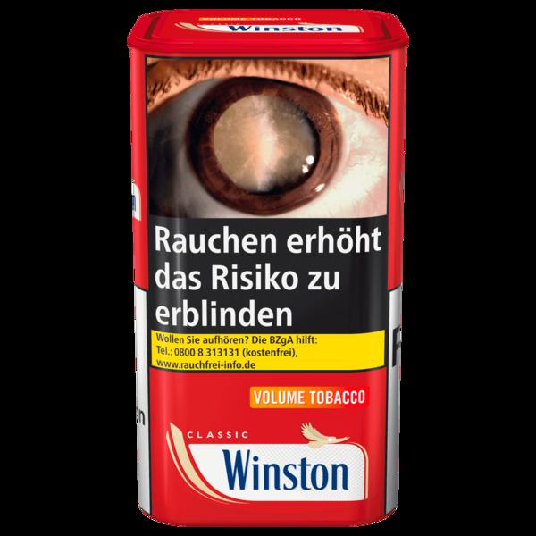 Winston Volume Classic L 70g