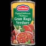 Bernbacher Nudelsauce Gran Ragù Verdure 170ml