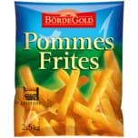 Bördegold Pommes Frites 2,5kg