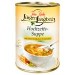 Jürgen Langbein Hochzeits-Suppe 400ml