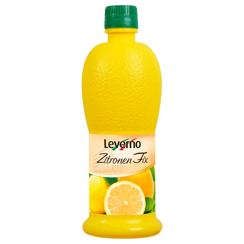 Leverno Zitronen Fix 500ml