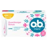 o.b. Tampons Original Normal 32 Stück