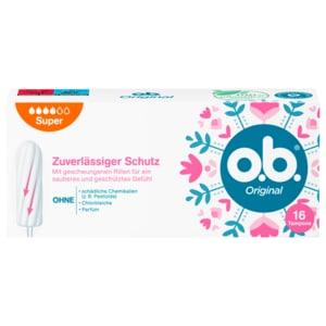 o.b. Original Super 16 Stück