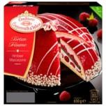 Coppenrath & Wiese Torten-Träume Himbeer-Mascarpone 650g