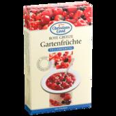Christians Grød Grütze Gartenfrüchte 500g