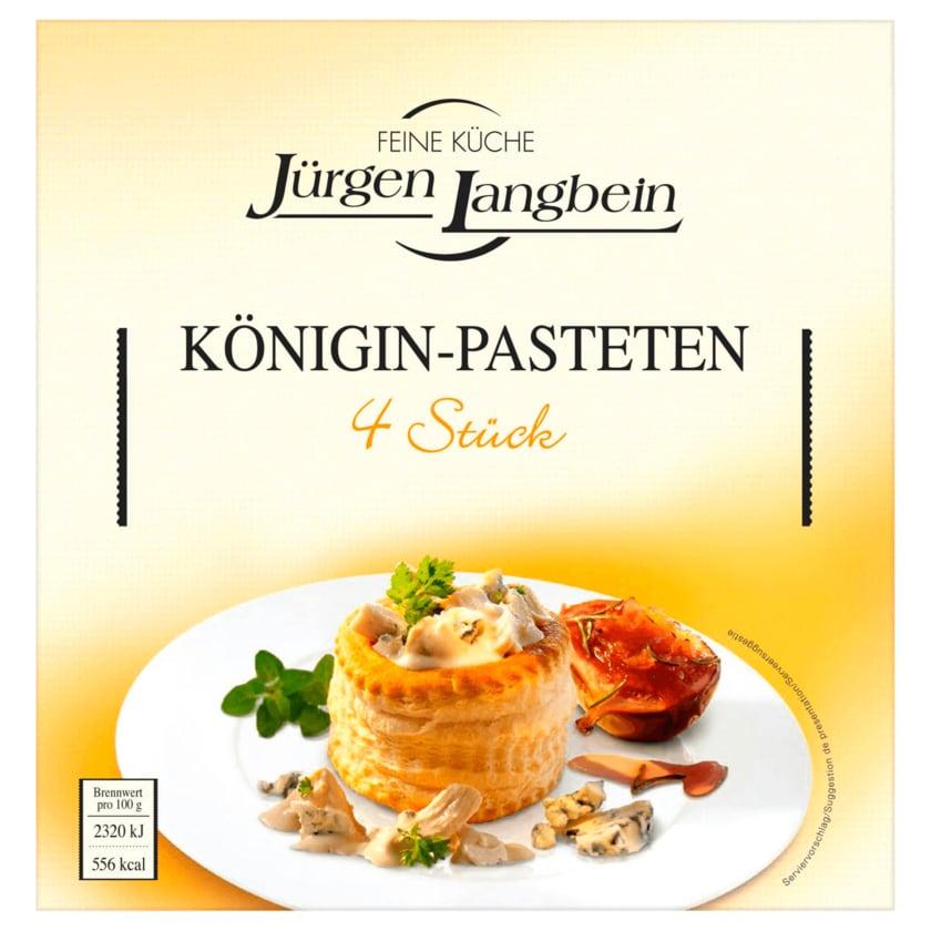 Jürgen Langbein Königin-Pasteten 100g