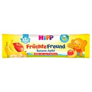Hipp Früchte-Freund Banane-Apfel 25g