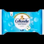 Cottonelle Feucht Clean Comfort 42 Stück