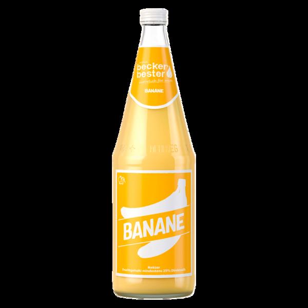 Beckers Bester Bananennektar 1l