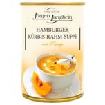 Jürgen Langbein Hamburger Kürbis-Rahm-Suppe 400ml