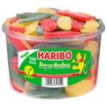 Haribo Fruchtgummi Super Gurken 150 Stück 1,35kg
