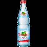 Teinacher Classic natürliches Mineralwasser 1l