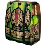 Wolters Pilsener Premium 6x0,33l
