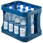 Justus-Brunnen Mineralwasser Spritzig 12x1l