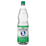 Bad Liebenwerda Mineralwasser Medium 1l