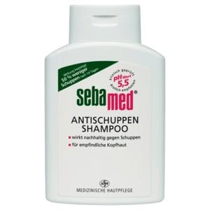 Sebamed Antischuppen-Shampoo 200ml