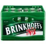Brinkhoffs Pilsener 24x0,33l