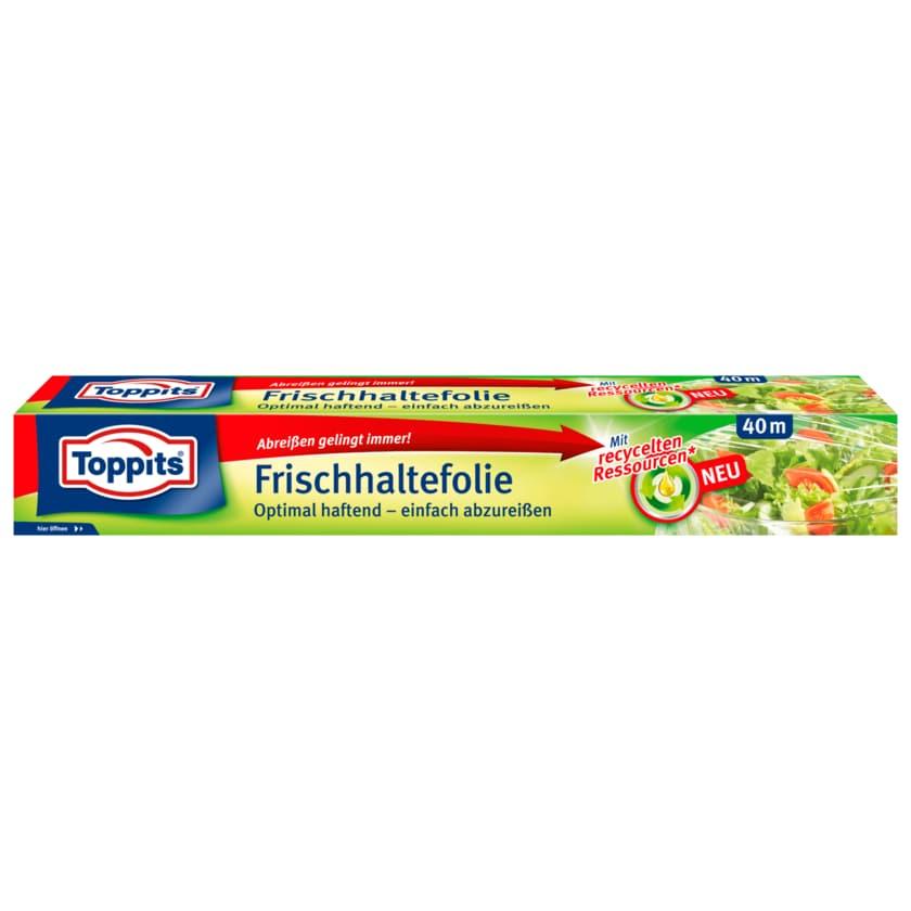 Toppits Frischhaltefolie 40m