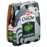 Gilde Ratskeller Pilsener 6x0,33l