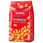 Lorenz Erdnüsse geröstet und gesalzen 200g