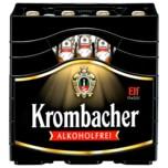 Krombacher Pils alkoholfrei 11x0,5l