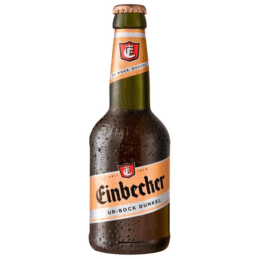 Einbecker Ur-Bock Dunkel 0,33l