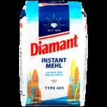 Diamant Instant-Mehl 1kg