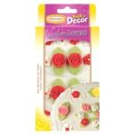 Decor Royal Zucker Rosen Rot