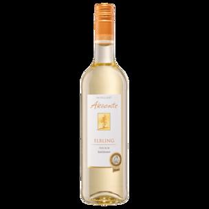 Moselland Akzente Weißwein Elbling trocken 0,75l