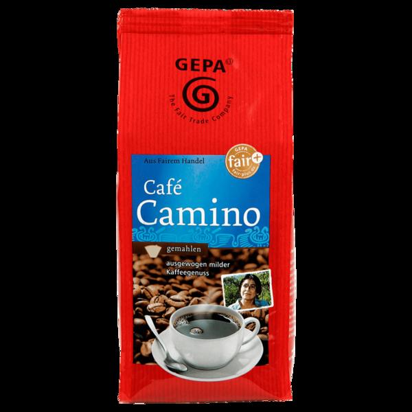 Gepa Café Camino 250g