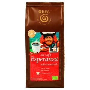 Gepa Bio Café Esperanza 250g