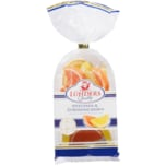 Lühders Apfelsinen & Zitronen-Scheiben gezuckert 175g