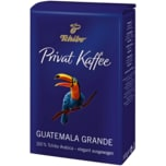 Tchibo Privatkaffee Guatemala Grande 500g