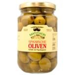 Matithor Spanische Oliven mit Paprikapaste 200g