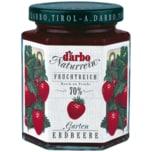 D'arbo Fruchtreich Erdbeere 200g