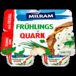 Milram Frühlingsquark 4x62,5g