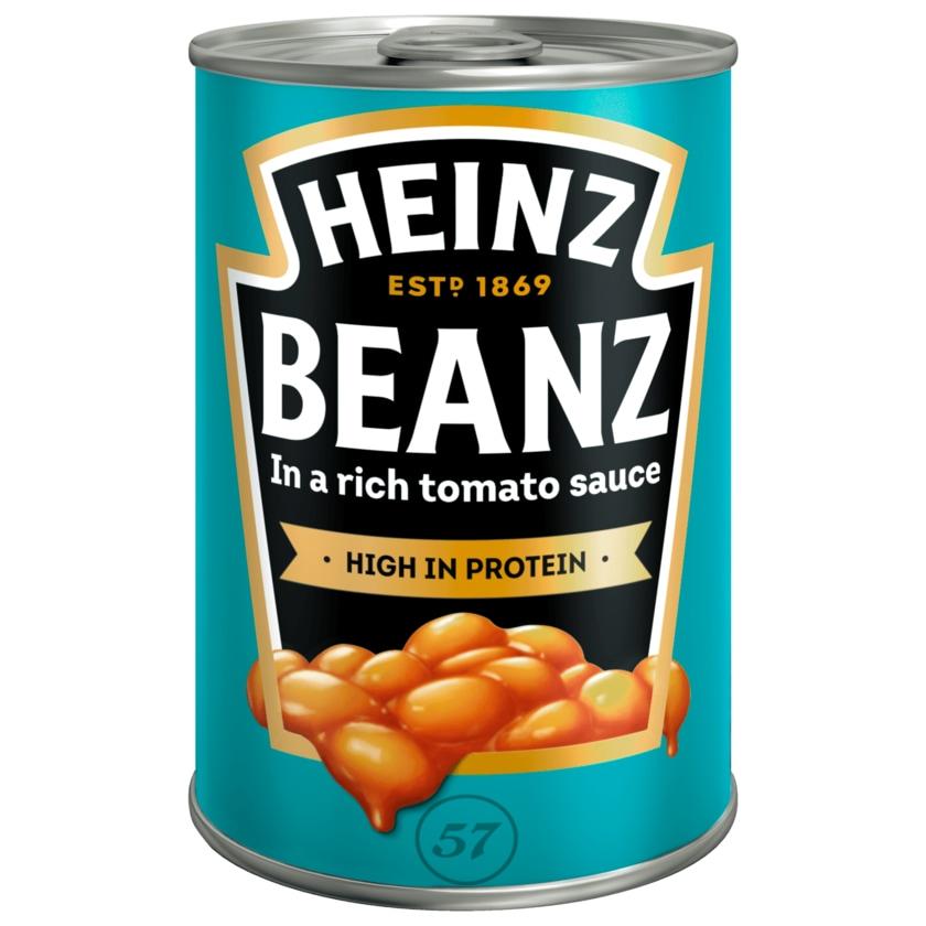 Heinz Beanz Gebackene Bohnen 415g