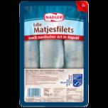Nadler Edle Matjes-Filets 300g