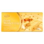 Karina Feine Weiße Crisp Schokolade 200g