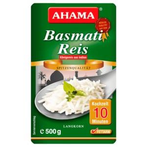 Ahama Basmati-Reis 500g