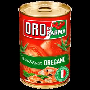 Oro di Parma Pizzasauce Oregano 425ml