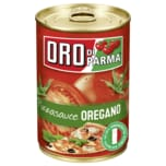 Oro di Parma Pizzasauce Oregano 425ml