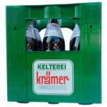 Kelterei Krämer Apfelwein klar 6x1l