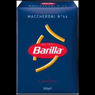 Barilla Pasta Nudeln Maccheroni n.44 500g