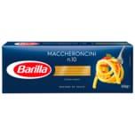 Barilla Pasta Nudeln Maccheroncini n.10 500g