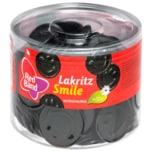 Red Band Lakritz-Smile 1,15kg, 100 Stück